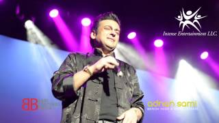 Amazing & Emotional Performance by Adnan Sami