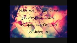 Be my forever ft. Ed Sheeran - Christina Perri (Traducida al español / subtitulada)