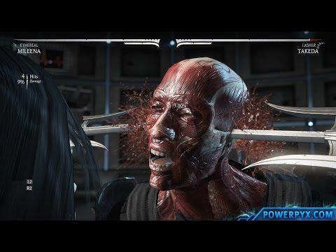 Xxx Mp4 Mortal Kombat X All X Rays 3gp Sex