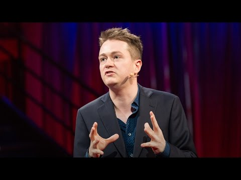Everything You Think You Know About Addiction Is Wrong Johann Hari TED Talks