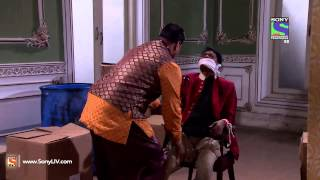 CID - Khaufnak Haveli Part 2 - Episode 1031 - 28th December 2013