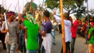 Darbhanga  Koyla asthan md Afroz.S.K