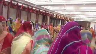 Rajput Ladies on Aur Rang De