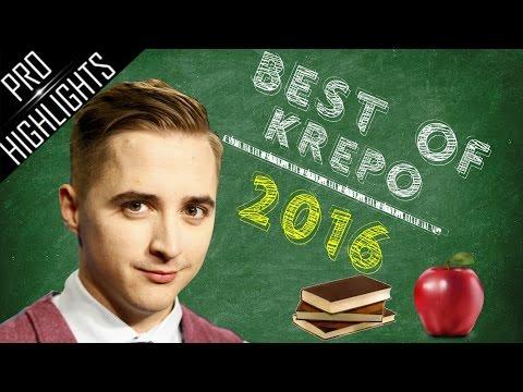 Best of Krepo
