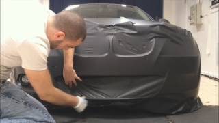 Auto Cover - Total Covering BMW 335