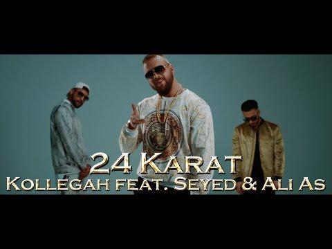 Kollegah feat. Seyed & Ali As 24 Karat Remix