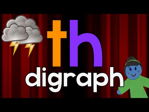 Xxx Mp4 Digraph Th By Phonics Stories™ 3gp Sex