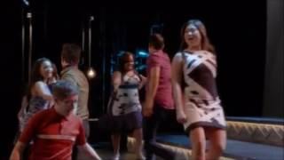 Glee   Keep holding on + Quick scene 5x12