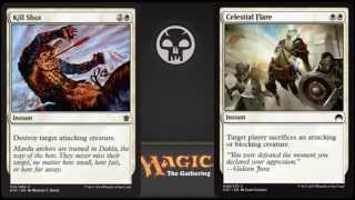 How to play MTG Better Part 1 - Play Cards as Late as Possible