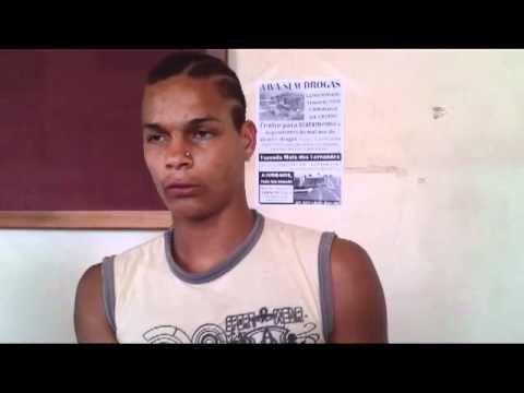 Patos Hoje Entrevista com acusados de Homicídio em Alagoas