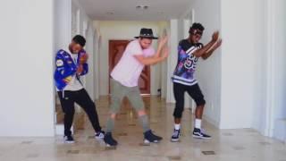 Cardi B - Bodak Yellow (OFFICIAL DANCE VIDEO)