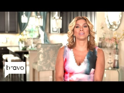 RHOP: Obama-ish With The Real Housewives of Potomac (Season 2) | Bravo