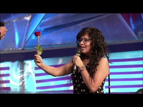 DHEE JODI 14th December 2016 (Promo-6)    Anasuya Bharadwaj, Susank Bharadwaj