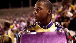 St. Augustine H.S Marching 100