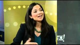 Move Your Job Search Forward  with Selena Rezvani NBC Philadelphia.mp4