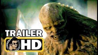 THE INCREDIBLE HULK (2008) Official Trailer #2 |FULL HD| Edward Norton Marvel Superhero Movie HD