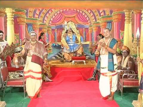 Allasani Peddana Padya Natakam Part1 అల్లసాని పెద్దన పద్య నాటకం రచన దర్శకత్వం ఆకెళ్ళ