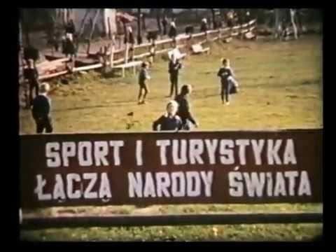 Jerzy Tomala Lutcza Środek