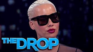Amber Rose Claims South Philly Breeds Ugly Girls