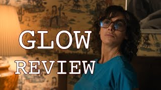 GLOW Review - Alison Brie, Betty Gilpin