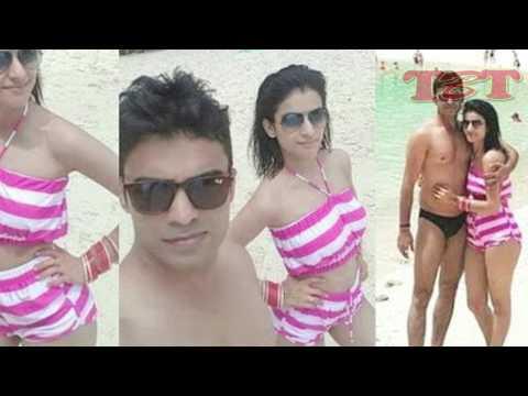 Xxx Mp4 Diya Aur Baati Hum Actors HOT Honeymoon Photos In Thailand 3gp Sex