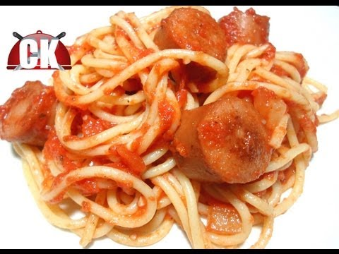 Xxx Mp4 Spaghetti With Little Hot Dogs The Big Bang Theory Easy Cooking 3gp Sex