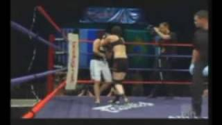 Best of Womens MMA - Bodog
