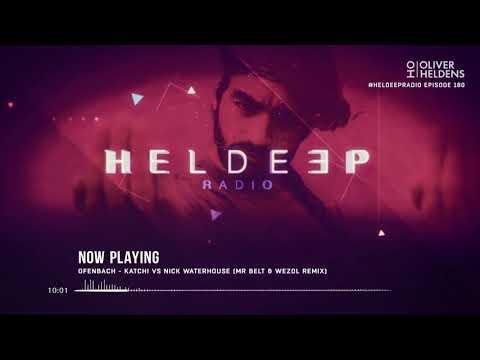Oliver Heldens Heldeep Radio 180