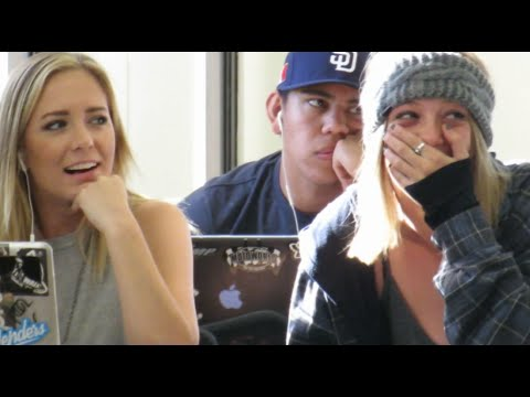 WET FARTS IN THE LIBRARY| THE SHARTER | #SHARTWEEK EPISODE 7 | STAR WARS GIVEAWAY