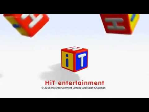 Mainframe Entertainment Inc. / HiT Entertainment