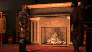 Dragon Age 2: Anders Romance #6: Anders forces Hawke to choose him or Fenris v2