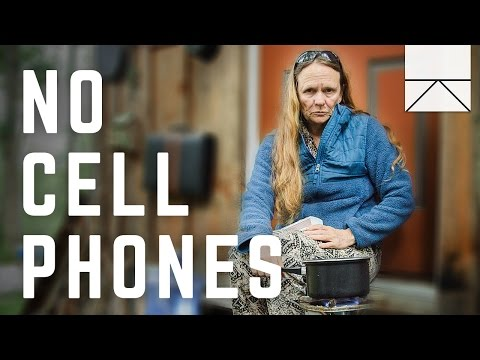 The American Town Banning Cell Phones and Wi-Fi