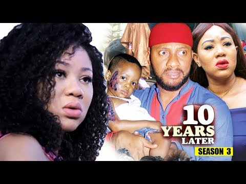 Xxx Mp4 10 Years Later Season 3 2018 Latest Nigerian Nollywood Movie Full HD 3gp Sex
