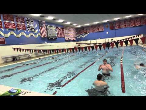 PHS Swim
