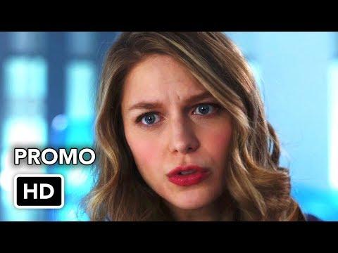 Supergirl 3x14 Promo