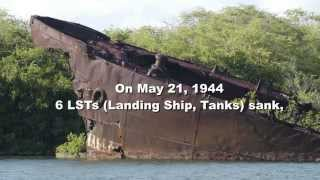 The West Loch Disaster