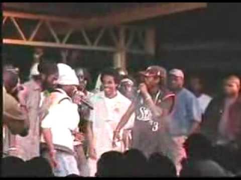 Stage Jamaica Tv Buju