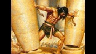 Atheist Bible Study #43 Samson The Destroyer