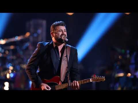 THE VOICE 2018 Top 8 Semi-Final Results:  May 8, 2018