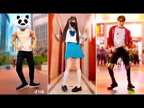 Xxx Mp4 OH NA NA NA Dance Challenge Tik Tok China 3gp Sex