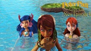 Peter Pan Season 2 Episode 6 Copy Cat | Cartoon for kids | Movies