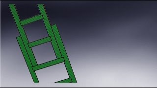 Build a low cost ladder - with Jeremy Broun