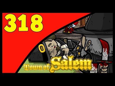 BLACKMAILING - Town of Salem 318     w/MissMedi