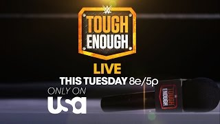 """Roman Reigns heads to """"WWE Tough Enough"""" this Tuesday: SmackDown, June 25, 2015"""