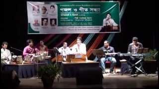 Rafta Rafta Wo Meri Live By Shahriar Khaled