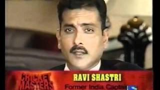 Sourav Ganguly 153* vs New Zealand 1999