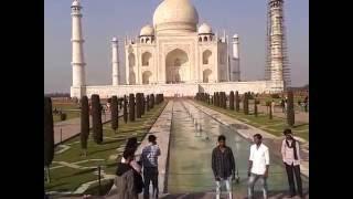 Tajmahal -Agra Complete Tour