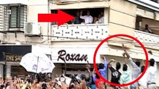 Crazy Fans Might ATTACK Salman Khan's House Galaxy In Bandra Ahed Of Bajrangi Bhijaan's Release