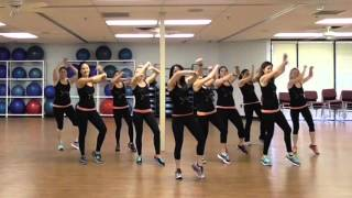 Better when I'm Dancing - Zumba - Choreo by Danielle's Habibis..
