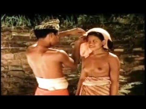 Bali, the Island of Love, part 2, Traditional Bali in the 1930s